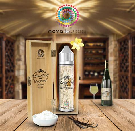 La Vanilla 60ml 3mg Premium Liquid liquides grand cru 60ml e liquid liquides
