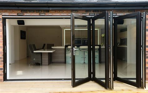 Bi Fold Doors by Bi Fold Doors Bi Folds Bi Design Bi Fold Windows Essex