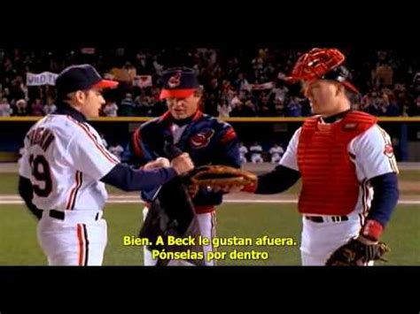 Major League Movie Meme - major league 2 wild thing youtube