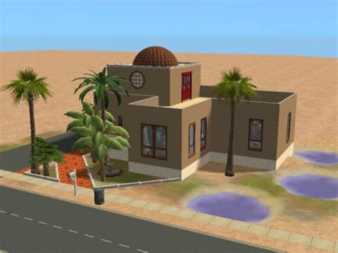 sims 3 custom content middle east mod the sims middle eastern style house no cc