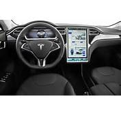 Tesla Adds First Driver Assist Features To Model S  CleanTechnica