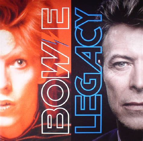 bowie best of david bowie legacy the best of david bowie vinyl at