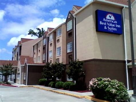 americas best value inn suites lake charles i 210 exit 5 2018 room prices from 68 deals americas best value inn and suites lake charles i210 exit 5 lake charles louisiana hotel