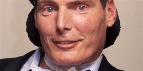 christopher reeve information who is christopher reeve dating christopher reeve