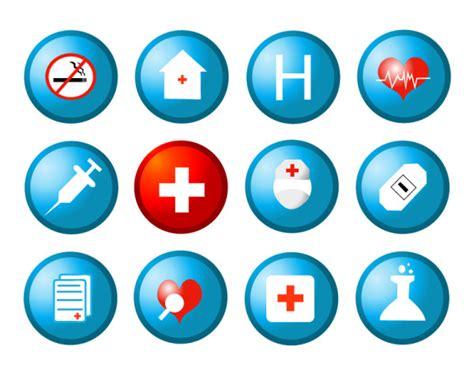 clip art de vectores de conjunto salud icono vector m 168 166 dicos y de salud icono material de vectores descarga