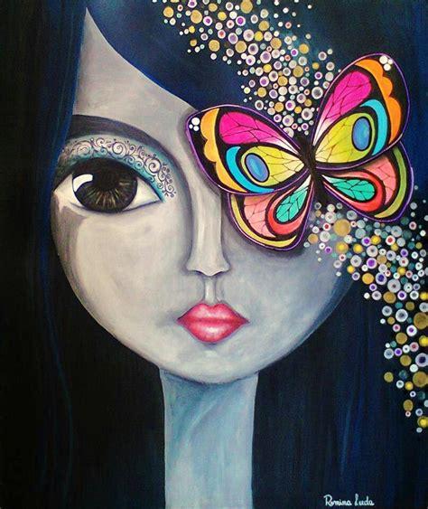 imagenes mujeres rostros best 10 imagenes de rostros ideas on pinterest pinturas