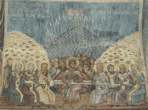 Councils Of Ariminum And Seleucia council of nicaea