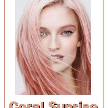 Top Hair Dye Shoo Hc 3gr best pastel pink hair color products on wanelo