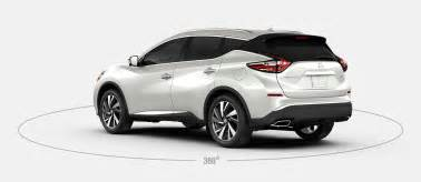 Nissan Murano Images 2016 Nissan Murano Crossover Choose Nissan