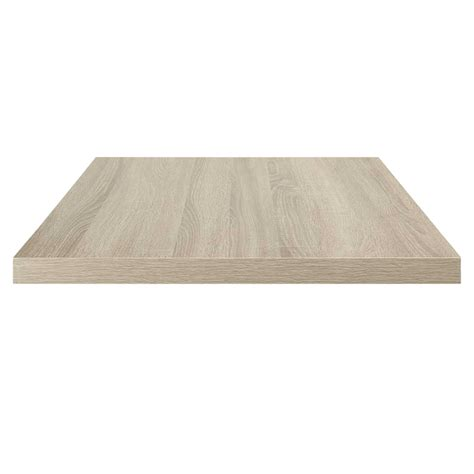 Melamine Table Top by Closeout San Marino 24 Quot X 30 Quot Melamine Table Top