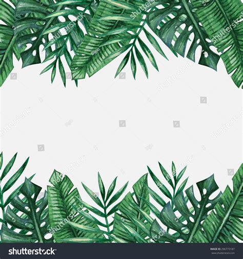 palm tree leaf template palm tree leaf template eliolera