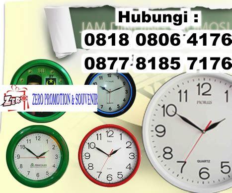 Jam Custom Jam Dinding jual jam dinding custom untuk promosi barang promosi