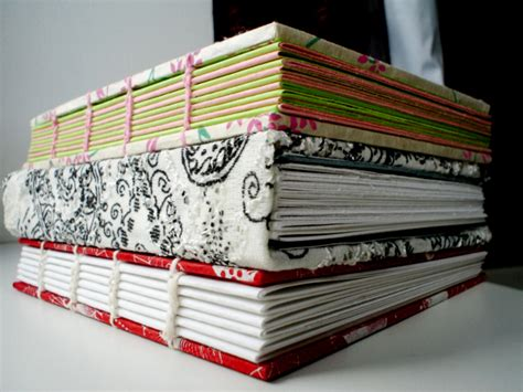 Handcrafted Books - handmade books 36 38 by darkest on deviantart
