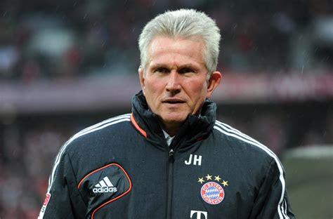 get div position bayern munich appoints jupp heynckes as new coach
