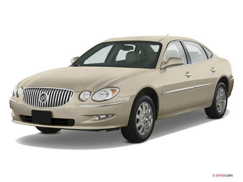 2008 buick lacrosse prices reviews listings for sale u s news world report
