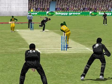 cricket play ea sports cricket 2011 pc free version