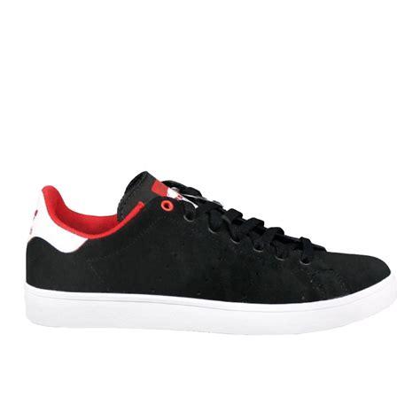 Adidas Stan Smit Vulc adidas stan smith vulc black white salaryservices co uk