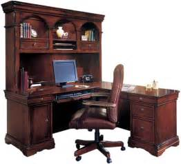 solid wood l shaped desk with hutch furniture gt office furniture gt l shaped desk gt cd storage