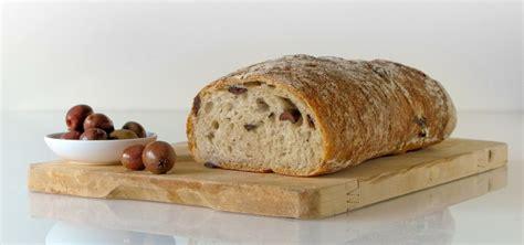 pane per celiaci fatto in casa pane per celiaci con farine antiche olive limone e