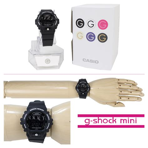 Gshock Mini Original Gmn 691 1ajf sugar shop casio gmn 691 1ajf casio g shock mini