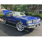 Badass Box Chevy On 26s  Big Rims Custom Wheels
