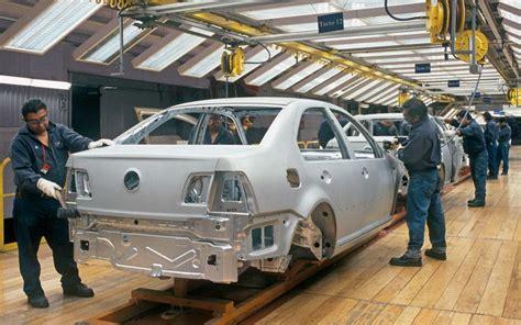 volkswagen mexico plant vwvortex com vw puebla factory tours