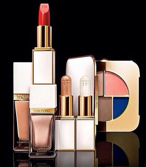 Hm Summer Cosmetics Collection by Tom Ford Trends And Makeup Collections