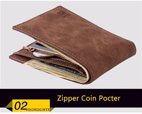 Dompet Lipat Bifold Wallet Pria baborry dompet pria model simple wallet mj 05 06 backup black jakartanotebook