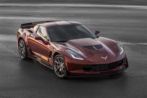 2017 chevrolet corvette z06 colors hd car pictures