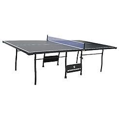 prince victory 2 table tennis table ping pong tables table tennis tables sears
