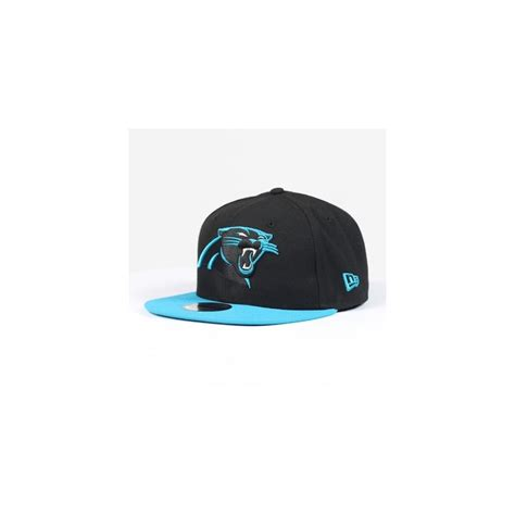 nfl snapback hats c 1 new era nfl carolina panthers team 9fifty snapback cap