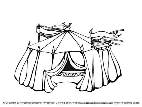 www preschoolcoloringbook com circus coloring page