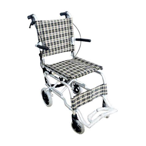 Kursi Roda Baru Merk Gea jual gea fs 804 kursi roda traveller harga