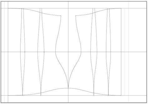 pattern drafting the basic foundation isn t that sew 64 best material sources patterns images on pinterest