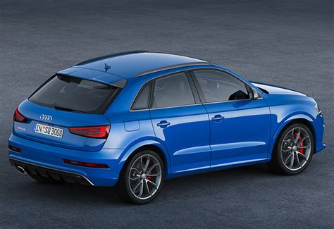 audi rs  performance specifications photo price