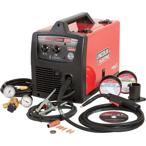 lincoln electric 180c lincoln 180c mig welder review