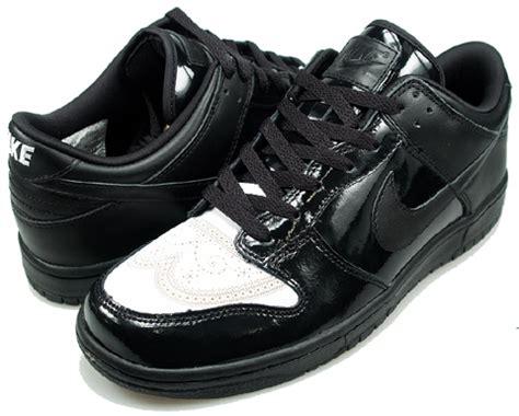 nike wingtip dunk premium pack sneakerfiles