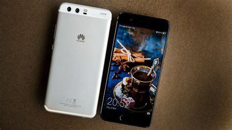 huawei p10 my impressions a month later androidpit