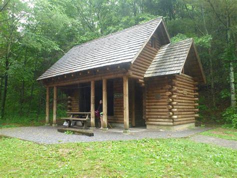 Appalachian Trail Cabins by Appalachian Trail Shelters Bill S 187 Appalachian