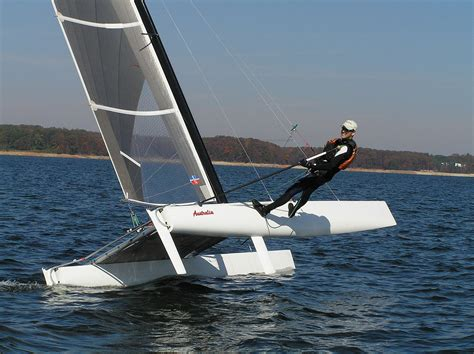 catamaran cruising costs international a class catamaran wikipedia