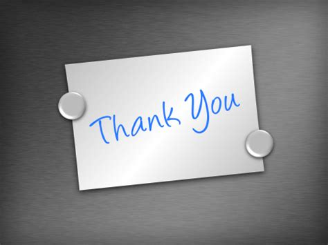 images of thank you for ppt presentation