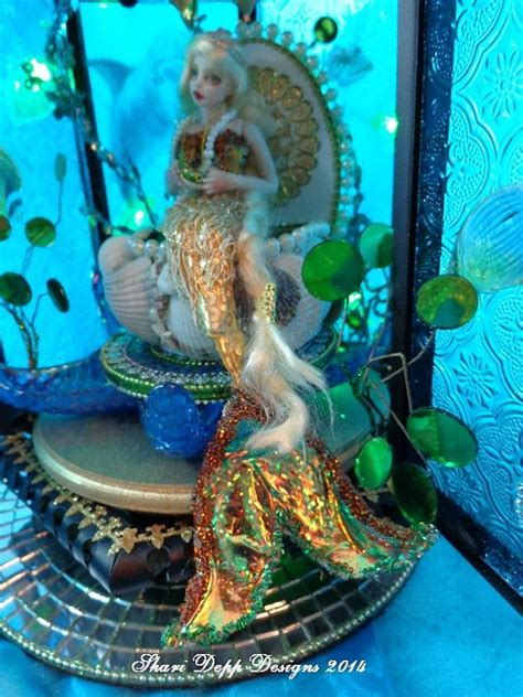 mermaid house 17 best images about mermaid dollhouse on pinterest mermaid paintings mermaid