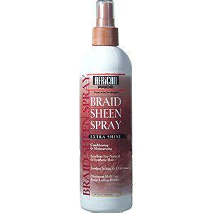 all natural braid spray pin by julian babauta on health personal care personal