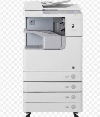 Mesin Fotocopy Merk Canon harga dan spesifikasi mesin fotocopy canon ir 2525 terbaru