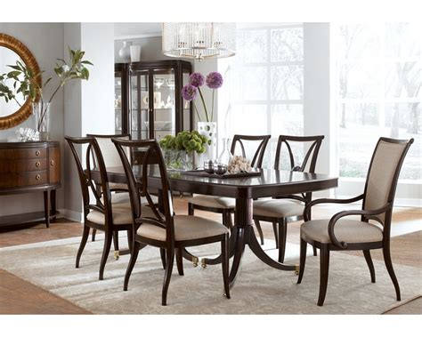 thomasville dining room sets vintage thomasville french court dining table chairs