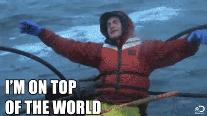 deadliest catch reveals preview and premiere date for ocean gif find share on giphy