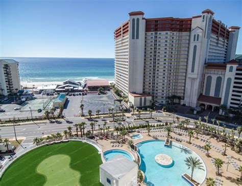 3 bedroom condos in panama city beach laketown wharf resort condos in panama city beach