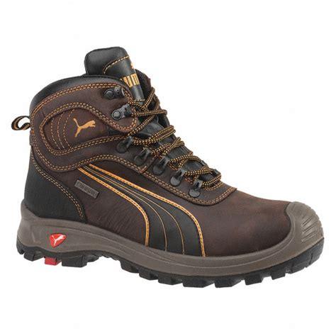 grainger shoes safety shoes 6 quot h s boots composite toe type