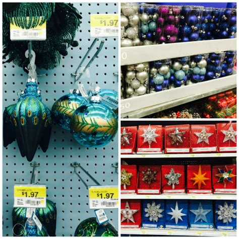 decorations walmart pictures on ornaments at walmart easy diy