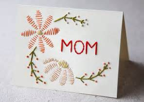Diy Mothers Day Cards miniature rhino happy mother s day diy card